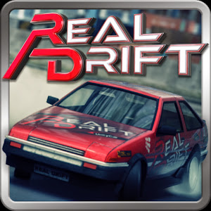 Real Drift Car Racing Apk Obb
