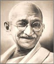 Mahatma Gandhi-Remembering America 1944 to 1959 Baby Boomer Generation