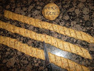 baharatlı kurabiye nasıl yapılır