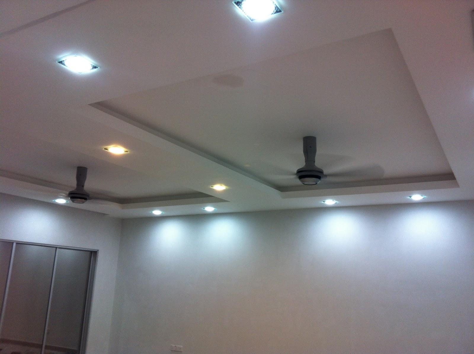Love Laugh Dream Blush Plaster Ceiling