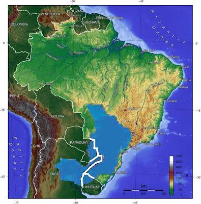 Acuífero Guarani