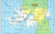 Las Malvinas la Guayana Esequiba. Tomado de: las malvinas guayana esequiba