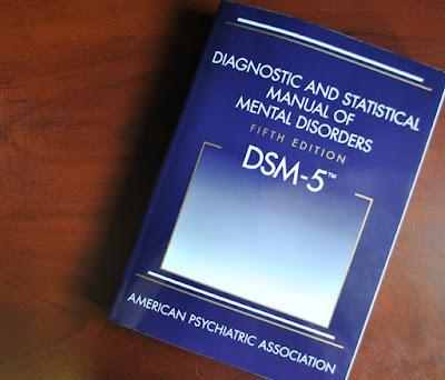 Rujukan diagnosis gangguan kejiwaan di Amerika