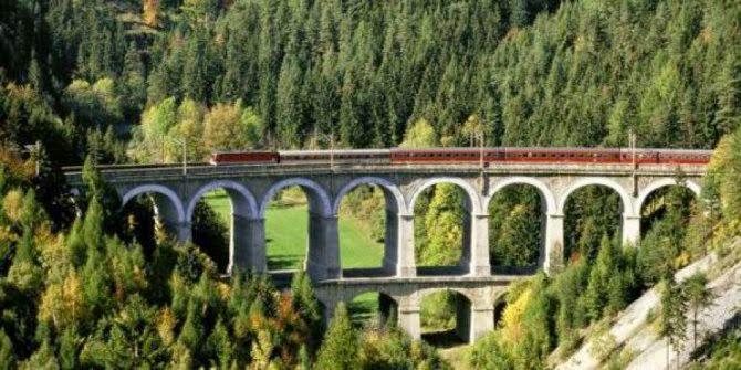 Lintasan Semmering Railway