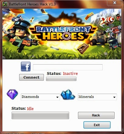 Battlefront Heroes Hack and Cheats Tool v.1.30