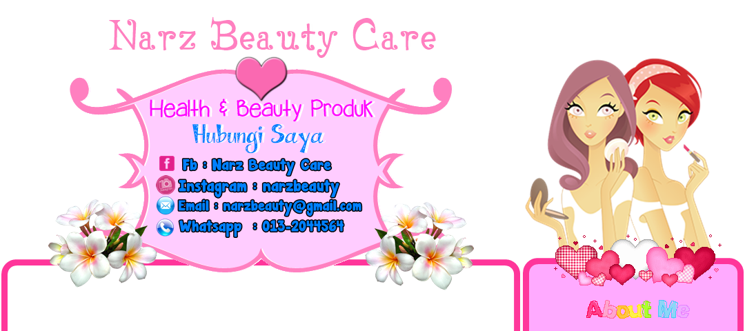 Narz Beauty Care