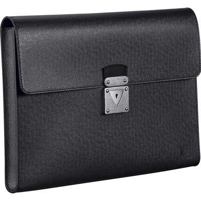 Louis Vuitton maletín Exposiciones 2012(9)