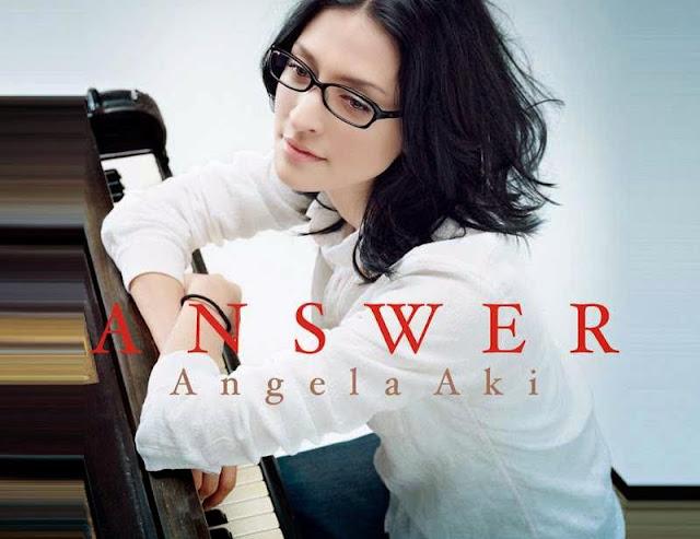 Lagu Angela Aki