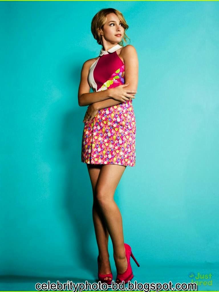 Bridgit+Mendler+Actress+Photos010