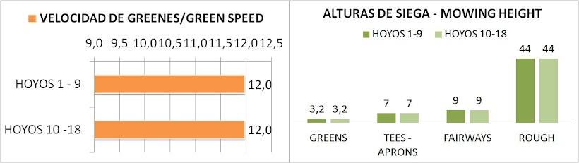 VELOCIDAD GREEN-ALTURAS SIEGA