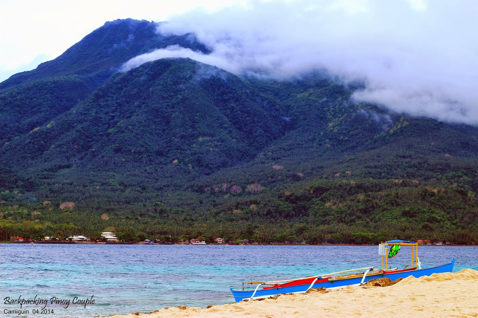 Backpacking Pinoy Couple, Backpacking Philippines, Northern Mindanao, Philippine travel, Camiguin, How to go to Camiguin, what to do in camiguin, where to go in camiguin, Camiguin roadtrip, road trip, Camiguin Itinerary