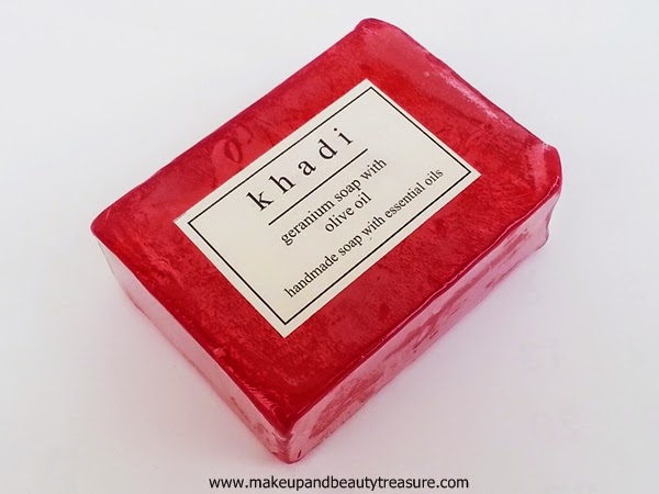 Khadi-Handmade-Soaps-Review