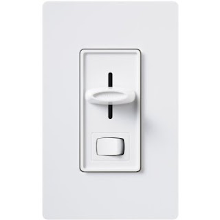 Dimmer for lights