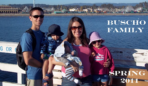 Buscho Family