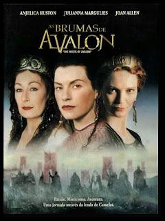 As Brumas de Avalon Dublado Online
