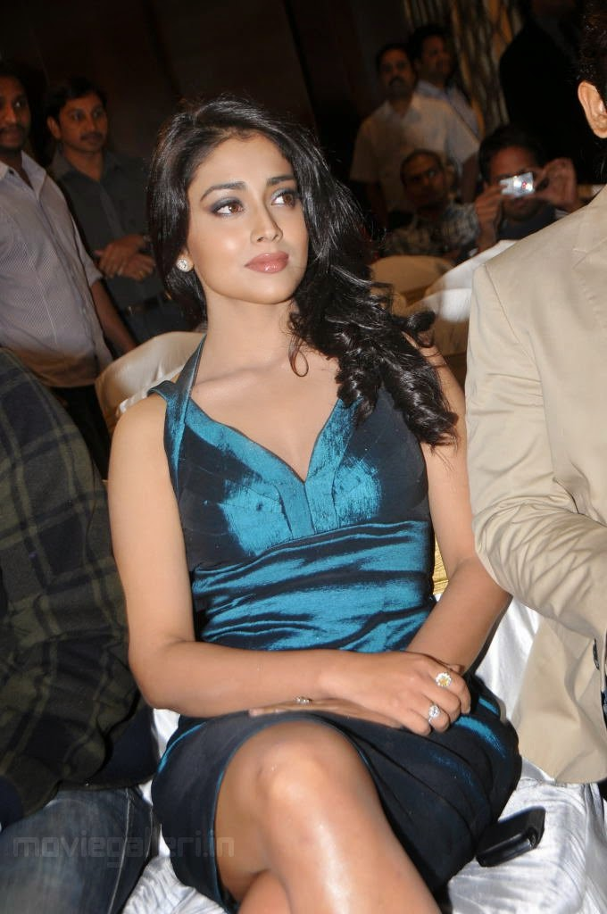 Shriya Saran Hot and Sexy HD Wallpapers 2014