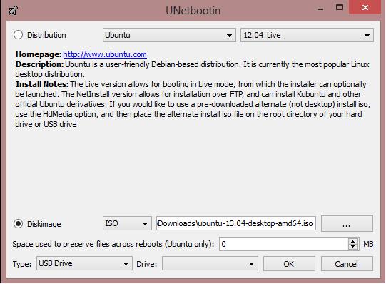 Cara instal ubuntu desktop 1110