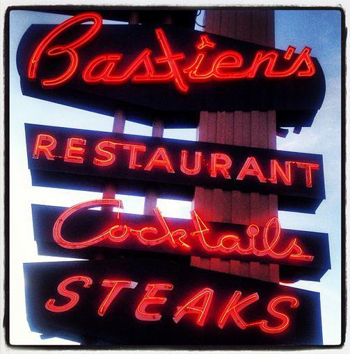 Colfax Avenue: Bastien's Restaurant Closed Today In Memorium