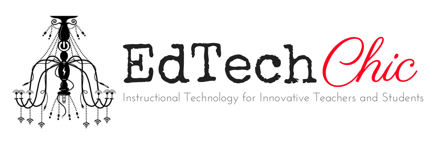 EdTech Chic