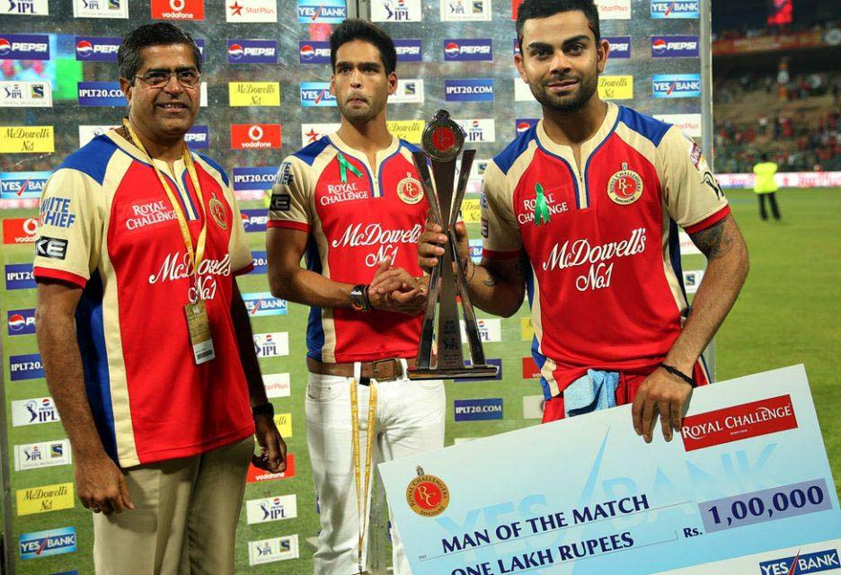 Virat-Kohli-Man-of-the-match-RCB-vs-CSK-IPL-2013
