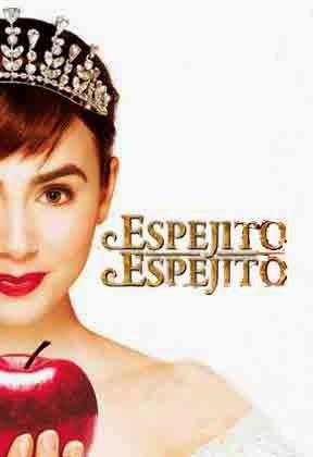 Espejito Espejito (2012)