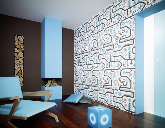 Papel pintado papel pintado lars contzen 3 - El mundo del papel pintado ...