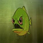 เกมส์ปลาปิรันย่า 3