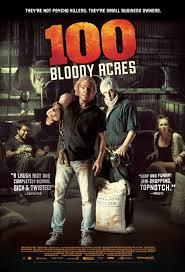 100 Xác Chết - 100 Bloody Acres (2013)