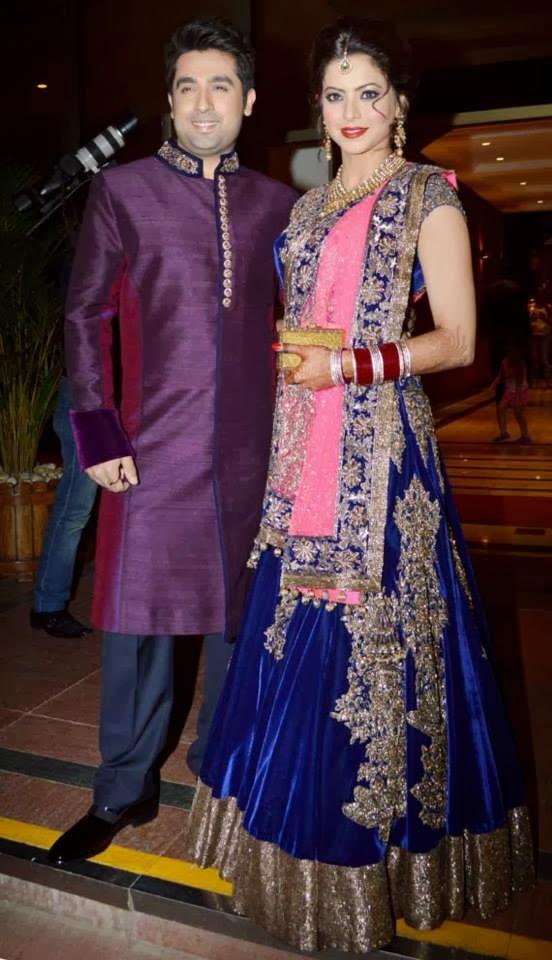16  Gallery Images For Gauhar Khan Boyfriend Nihar PandyaNihar Pandya Wedding