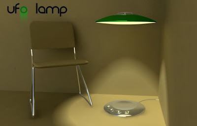 Cool Desk Lamps and Creative Table Lamp Designs (15) 4