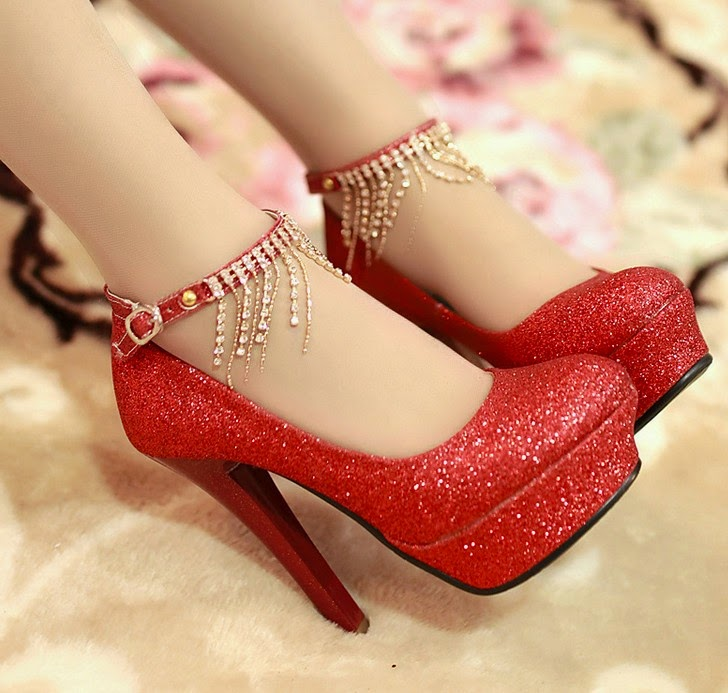 4 Adorable heels for women