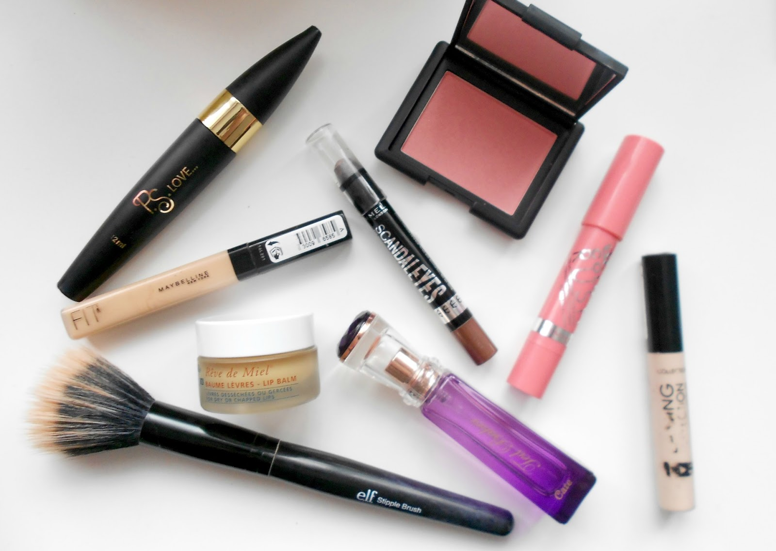 may beauty blog favourites