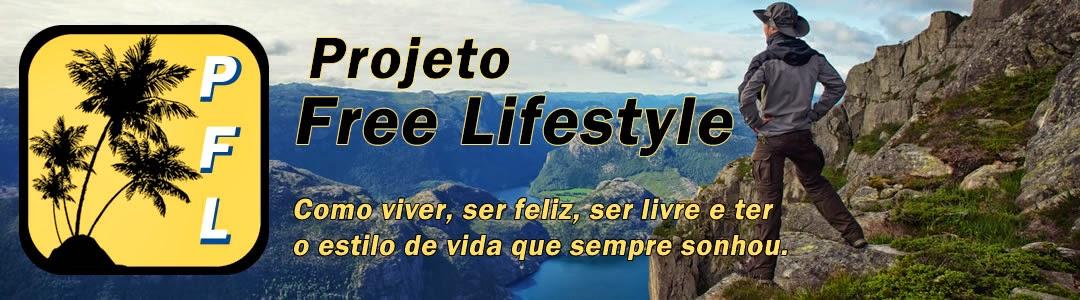 Projeto Free Lifestyle