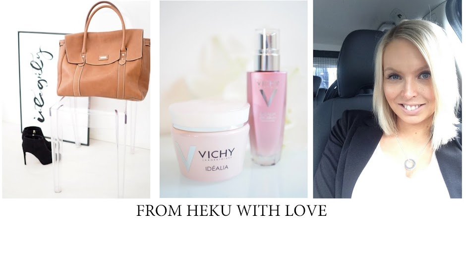 From heku with love
