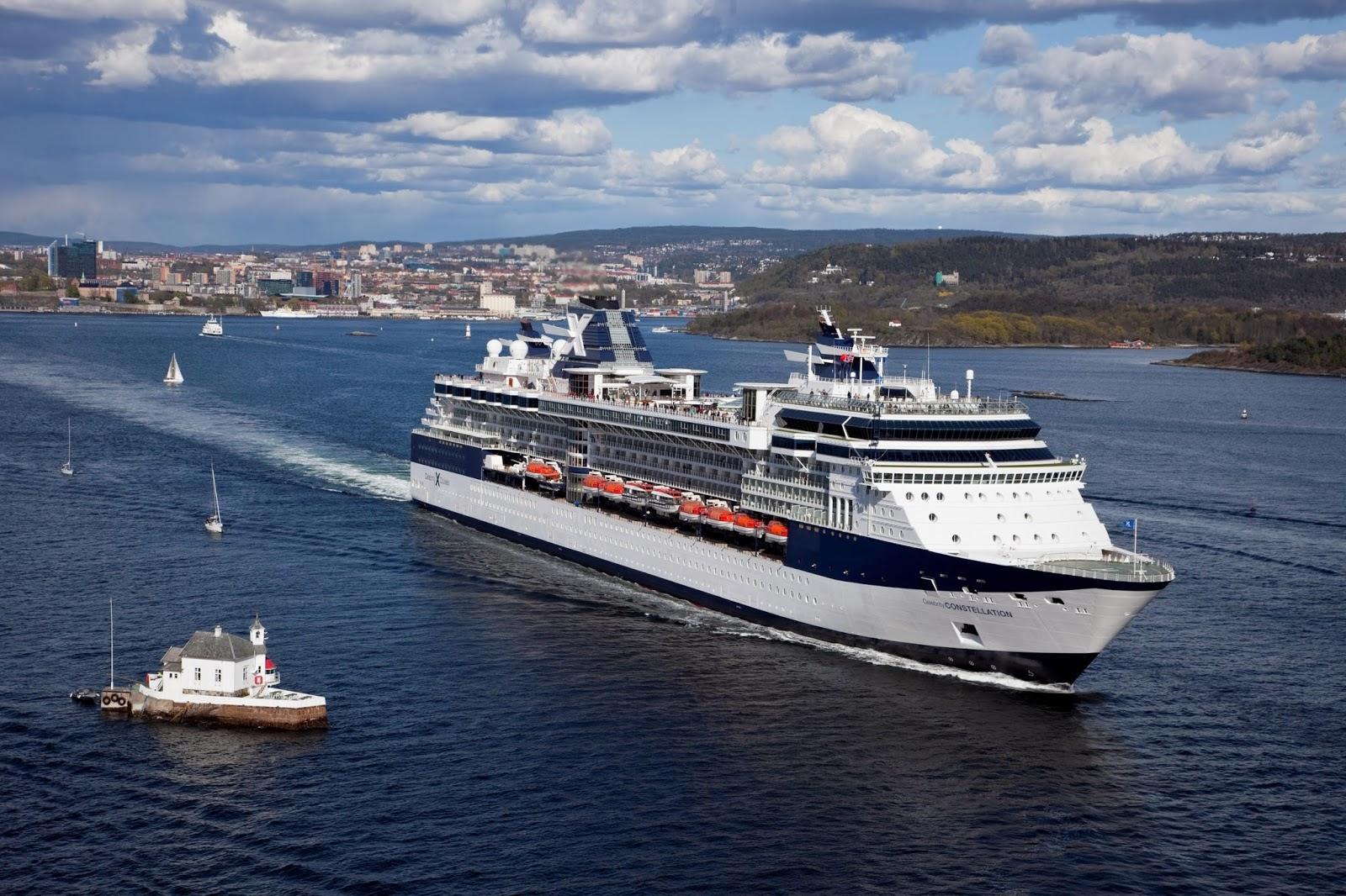 Celebrity cruises bahamas