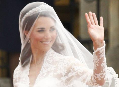 kate middleton wedding dresses sketches. Princess Kate Middleton and