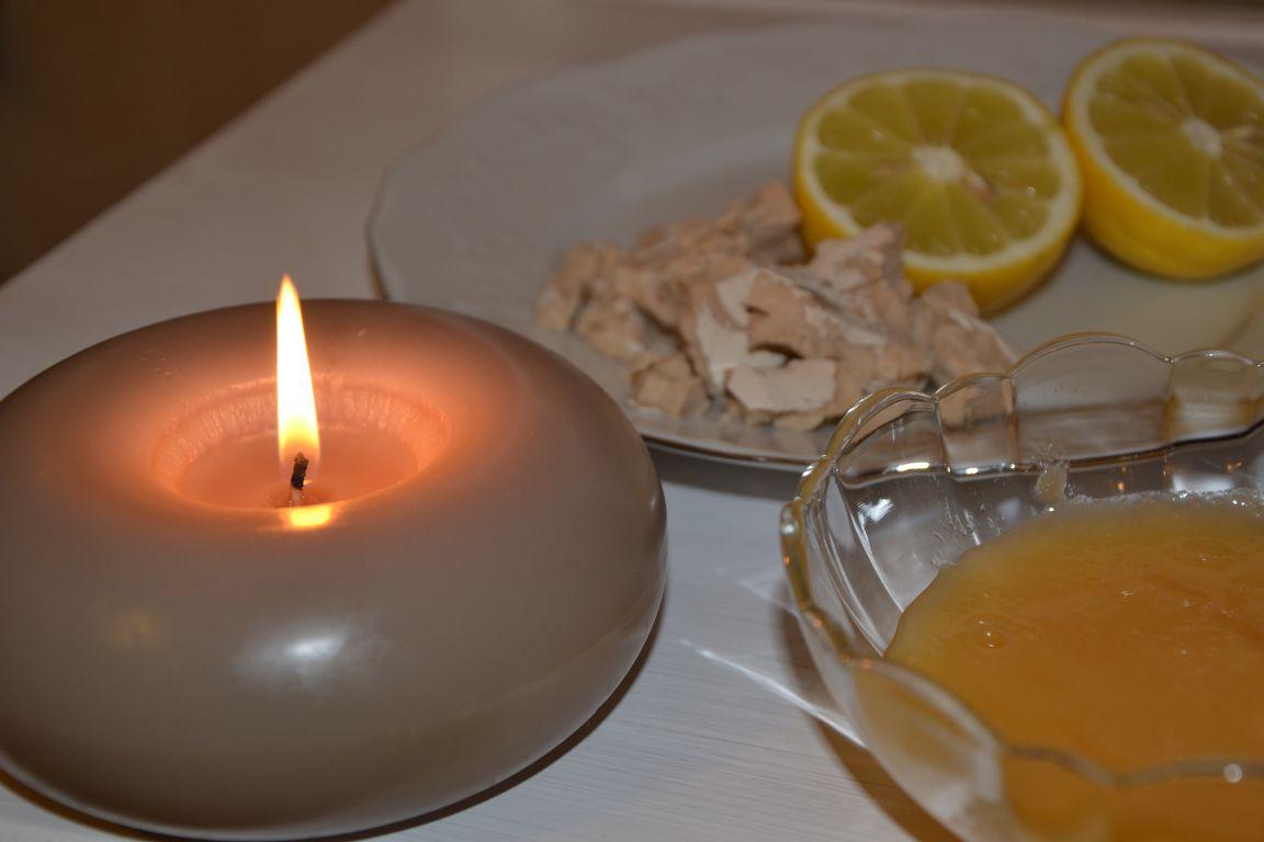 Domowa maseczka - cera trądzikowa