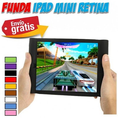 Fundas infantiles para niños iPad Mini