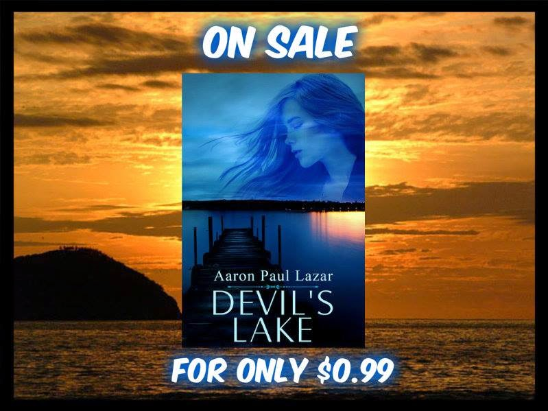 http://www.amazon.com/Devils-Lake-Aaron-Paul-Lazar-ebook/dp/B00LNFP8XU/ref=sr_1_1?ie=UTF8&qid=1425126355&sr=8-1&keywords=devil%27s+lake