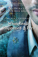 bookcover of  What Really Happened in Peru (The Bane Chronicles Part #1) by Cassandra Clare