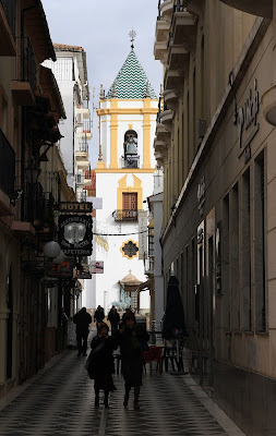 Calle Pedero Romero, Ronda