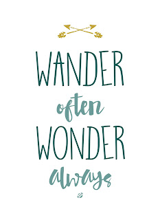 LostBumblebee ©2015 MDBN : Wander often, Wonder Always : donate to download printable free: For Personal Use Only!