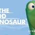 """""""The Good Dinosaur"""" tem nova arte conceitual revelada pela Pixar"""