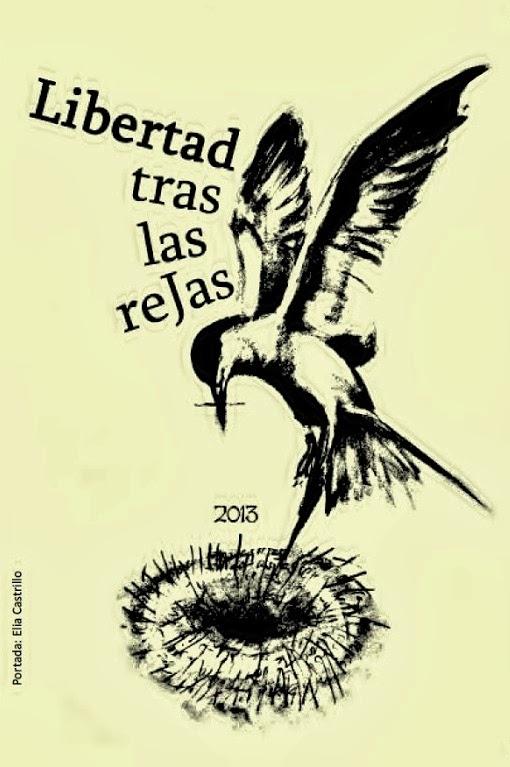 """Libertad tras las rejas"""