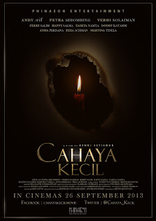 Download Film Cahaya Kecil 2013 Indowebster + Sinopsis