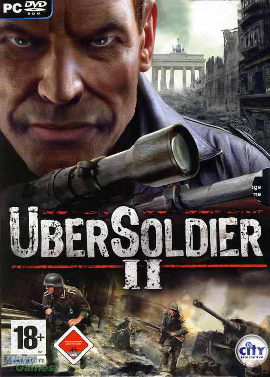 Game crimes of war ubersoldier 2 full version rumah game gratis