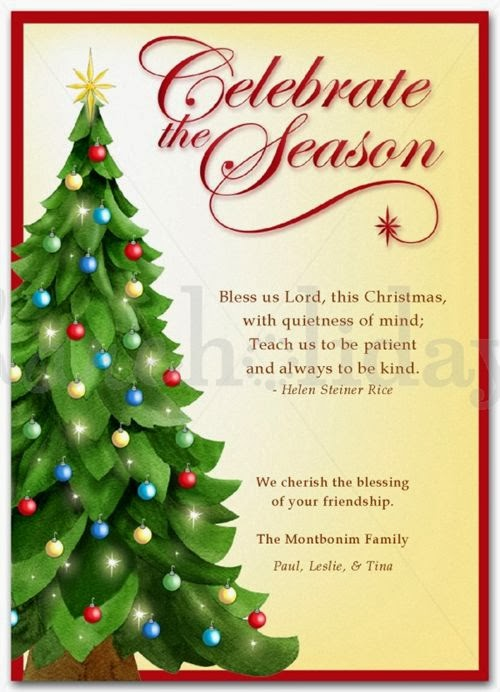 Beautiful Christian Cards Photo On Christmas