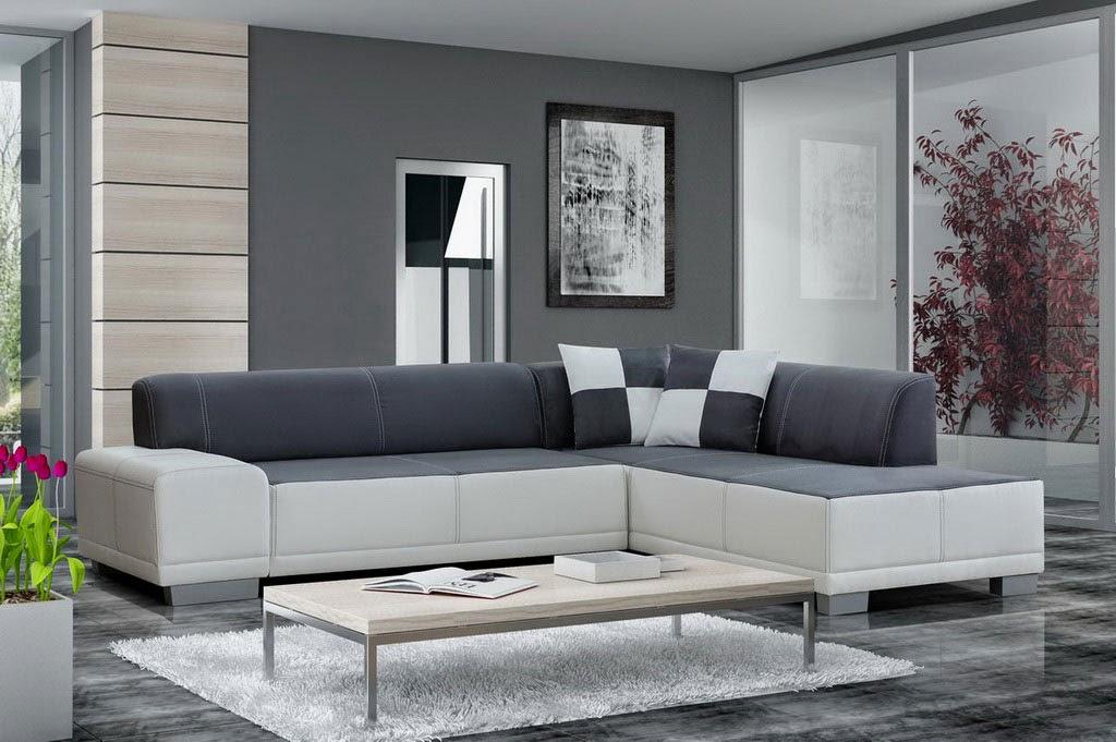 Desain Sofa Mewah Untuk Ruang Tamu Modern