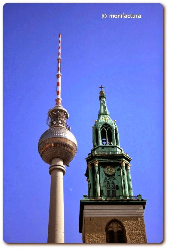 Berlin - moje miasto