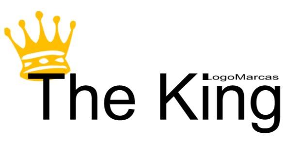 TheKinglogoMarcas